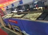 De nieuwe CNC van het Ontwerp Automatische Stevige Houten Machine van de Vervaardiging van de Deur (tc-80MTL)