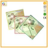 Kundenspezifisches Qualitäts-Geschenk-Papierkarte