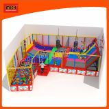 Parc d'attractions 2017 Mich Trampoline for Kids