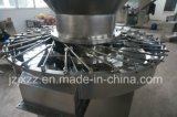 La granulation de machine rotative
