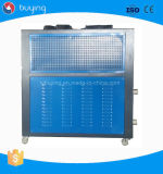 -10 Celsius industriel cryogénique refroidisseur à eau à basse température pour la vente