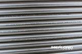 Línea hidráulica inconsútil aislante de tubo del acero inoxidable de la precisión S31600