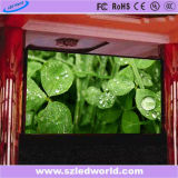 P4 de alquiler en el interior de la Junta de pantalla LED de color de pantalla para la publicidad (RoHS CE, FCC, CCC)