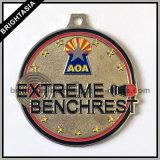 Medaglia su ordinazione professionale del ricordo (BYH-101191)