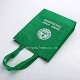 Мягкие хозяйственные сумки Tote полиэфира 210d для повелительниц (YY210SB015)