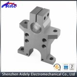 中央機械装置の自動車モーター部品を製粉する顧客用精密CNC