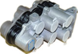 Filtro de aire de Isuzu Válvula Prot Asm para Cxz05