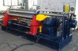 Máquina de rolamento chapa de aço 3 Rolo Heavy Duty Placa