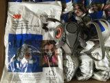 De Maskers van de Ademhaling van de veiligheid-- 6300 het halve Masker van het Gezicht
