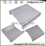 Profils en aluminium industriels