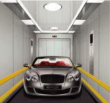 Alquiler de ascensor/elevador de coche