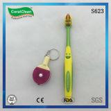 O projeto de sorriso da face caçoa o Toothbrush com presente pequeno