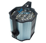 LED DJ positionieren 19PCS LED NENNWERT 64 Licht für Ereignis-Beleuchtung
