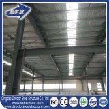 Пакгауз мастерской стальной структуры Dfx строя Multi этаж