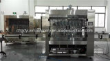 Линейного типа/растительного масла бутилирования заполнение производственной линии