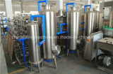 Traitement et purification de l'eau potable avec Ce