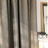 Gli Stati Uniti Tenda di finestra solida di tela di mancanza di corrente elettrica del cotone popolare (14F0020)