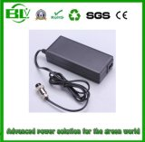 41V2a de elektrische Lader van de Batterij van de Auto van het Saldo aan de Levering van de Macht voor Li-IonenBatterij