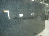 Natural China Blue Pearl Granite para Azulejo / Slab / Countertop