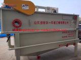Résidentiel et usine de traitement des eaux usées domestiques Système de purification de l'eau