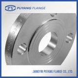 JIS B2220のステンレス鋼および十分に機械で造られた造られたフランジ(PY0069)