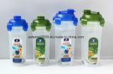 BPAはプラスチック蛋白質のシェーカー、プラスチックシェーカーのびんを放す
