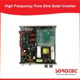 La Energía Solar 3kVA inversor onda senoidal con 60un cargador solar MPPT