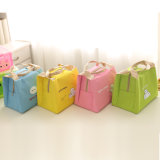 Kühlerer Beutel-Handtaschen-Mittagessen-Beutel für Mittagessen 10008