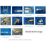 UK датчик штепсельной вилки BS1363-2 и датчик гнезда