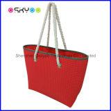 方法エヴァのハンドバッグのルンペン袋