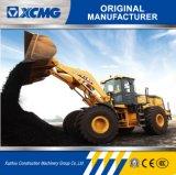 Constructeur officiel Lw700kn de XCMG chargeur de roue de 5 tonnes