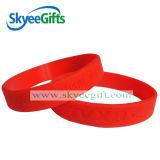 Bracelet en silicone personnalisé pour le sport