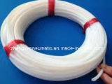 Pression transparent de 8 mm de diamètre extérieur du tube de peinture(8*5mm, 100m par rouleau