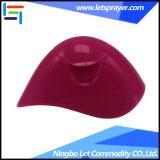 Pp.-Plastikkippen-Oberseite-Schutzkappe für kosmetische Flasche