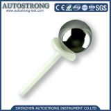 IP1X Test Probe ein mit Tip Ball (Kugeldurchmesser = 50 mm)