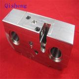 Piezas del CNC, Al 6061 o cobre que trabaja a máquina