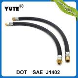 Yute Ameca zugelassene flexible niedrige Temperatur-Bremse-Schlauchleitung
