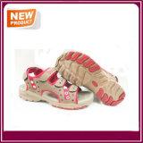 Flache Sandelholz-Schuhe der neuen Form-Männer für Verkauf