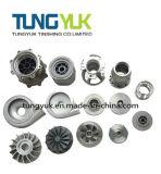 Pezzi meccanici di giro 2017 di precisione di CNC usati sul motociclo & sull'automobile