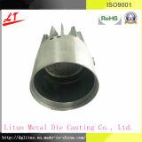 Het Deel van de Basis van Heatsink van het Afgietsel van de Matrijs van de Legering van het aluminium
