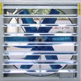 Effet de serre pour l'Aviculture du climatiseur