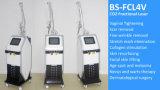 Medizinischer Bruch-CO2 Laser für Unterauge knittert Haut-Verjüngung