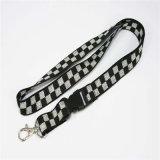 Высокое качество дешевые Custom тканого строп предохранительного пояса эластичные Кожаные ремни Velcro Tag
