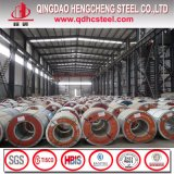 3003 bobina de alumínio do revestimento da cor de H24 H26 Feve/PE/PVDF