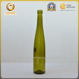 Бутылка красного вина запечатывания 375ml пробочки верхняя (1251)