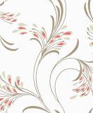 Peacock beau design Accueil Papier peint pour la décoration