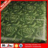 Termini d'esecuzione rapidi per il tessuto di cotone superiore della Cina dei campioni