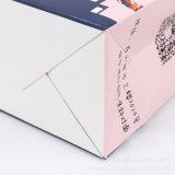 Фантазии розового цвета ручки магазинов бумажных мешков для пыли