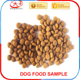 Pallina dell'alimento di cane della macchina di produzione dell'alimentazione animale che fa macchina