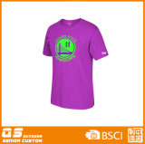 Men's Basketball Deportes Dry Fit T-Shirt